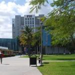 FIU Campus